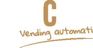 Intercaffe vending automati Logo
